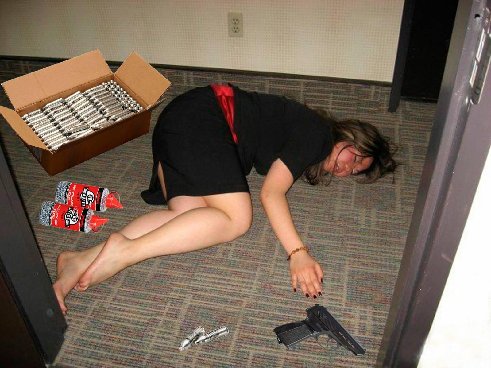 Пьяная хозяйка квартиры 13 фотография